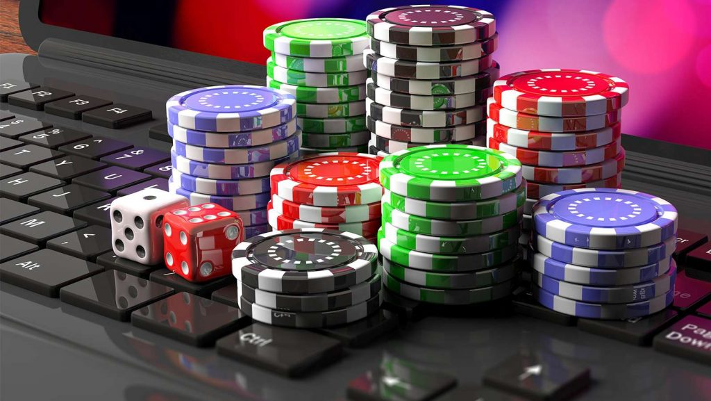 Casino Sister Sites